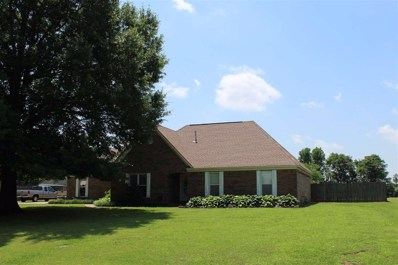 636 Roseland Dr, Unincorporated, TN 38011 - #: 10053372