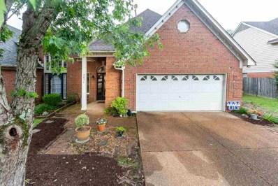 4031 Sawgrass Dr, Memphis, TN 38125 - #: 10053375