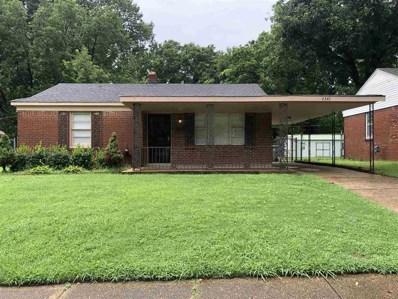 2347 Imogene St, Memphis, TN 38114 - #: 10053439