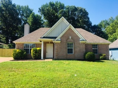 5301 Twin Valley Ln, Unincorporated, TN 38135 - #: 10053482