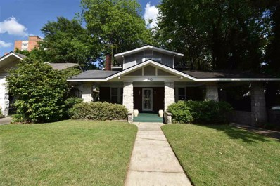 60 S Auburndale St, Memphis, TN 38104 - #: 10053498