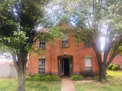 736 N Ericson Rd, Memphis, TN 38018 - #: 10053505