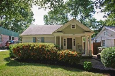 393 Haynes St, Memphis, TN 38111 - #: 10053526