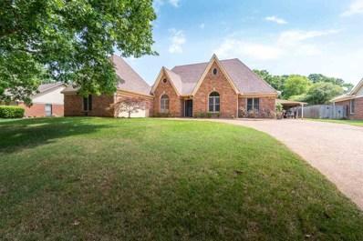 210 Walnut Bend Cv, Memphis, TN 38018 - #: 10053535