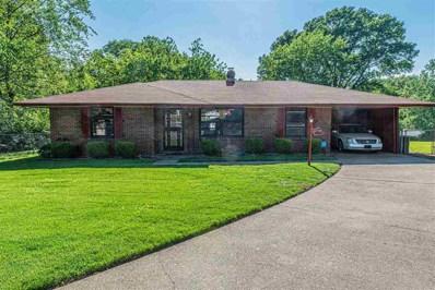 1376 Randall Dr, Memphis, TN 38116 - #: 10053592