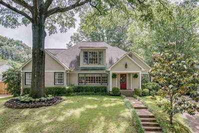 138 Magnolia Dr, Memphis, TN 38117 - #: 10053599