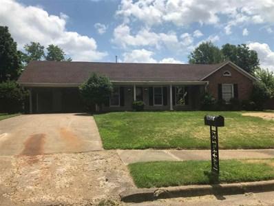 3450 Lynchburg St, Memphis, TN 38134 - #: 10053616