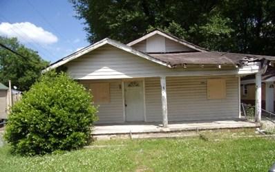 468 Lipford St, Memphis, TN 38112 - #: 10053627