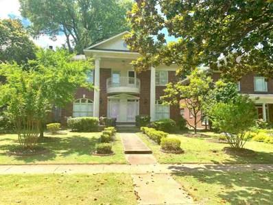 1737 Overton Park Ave, Memphis, TN 38112 - #: 10053631