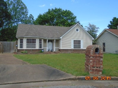 4573 Fawn Hollow Cv, Memphis, TN 38141 - #: 10053638