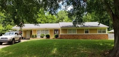 324 Dreger Ave, Memphis, TN 38109 - #: 10053651