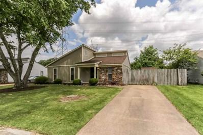 6664 Windflower Ln, Memphis, TN 38134 - #: 10053658