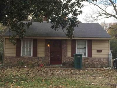 1653 N Graham St, Memphis, TN 38108 - #: 10053667