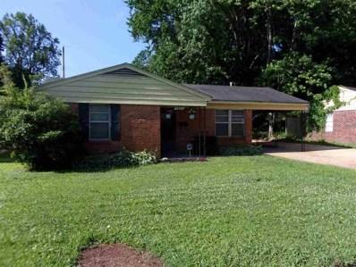4825 Owen Ave, Memphis, TN 38122 - #: 10053688