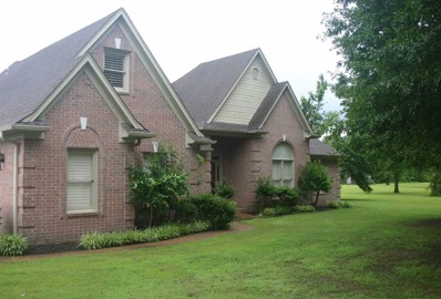 916 Cold Creek Dr, Unincorporated, TN 38017 - #: 10053700