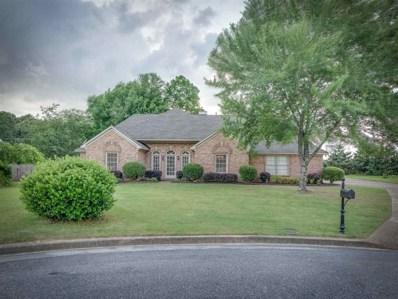 554 Heather Leigh Cv, Memphis, TN 38018 - #: 10053723