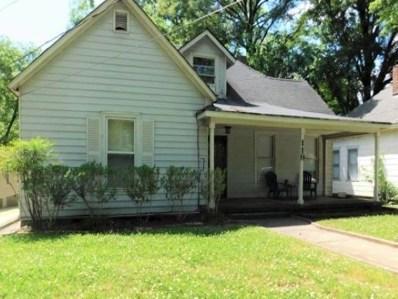 119 S Fenwick Rd, Memphis, TN 38111 - #: 10053738