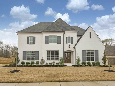 23 Addiegreen Cv, Collierville, TN 38017 - #: 10053757