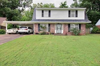 1411 Blueberry Dr, Memphis, TN 38116 - #: 10053777