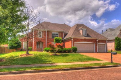 8920 River Pine Dr, Unincorporated, TN 38016 - #: 10053805