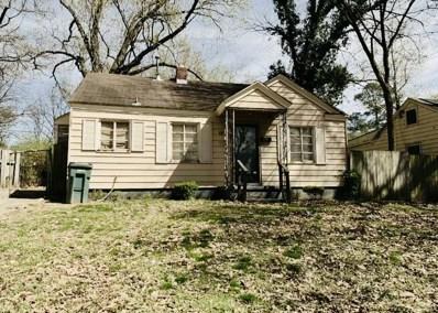 1306 Robin Hood Ln, Memphis, TN 38111 - #: 10053820