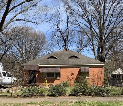1244 Will Scarlet Rd, Memphis, TN 38111 - #: 10053821