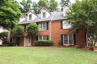 409 Locust Grove Dr, Memphis, TN 38018 - #: 10053841