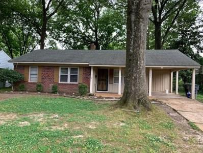 4495 Dunn Rd, Memphis, TN 38117 - #: 10053845