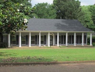 3792 Windyke Dr, Memphis, TN 38125 - #: 10053914