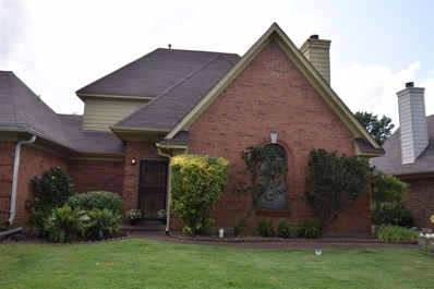 781 Pecan Gardens Cir E, Memphis, TN 38122 - #: 10053916