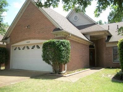 4049 Muirfield Dr, Memphis, TN 38125 - #: 10053935