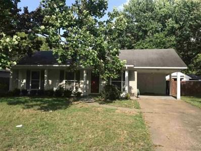 1264 Thrushcross Cv, Memphis, TN 38134 - #: 10053940