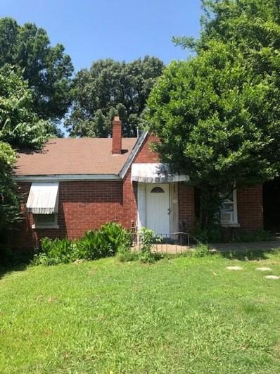 1417 Rayner St, Memphis, TN 38106 - #: 10054018
