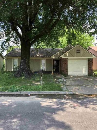 5596 Maple Tree Dr, Memphis, TN 38115 - #: 10054021