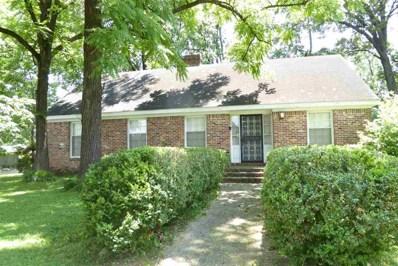 3567 S Deerwood Ave, Memphis, TN 38111 - #: 10054087