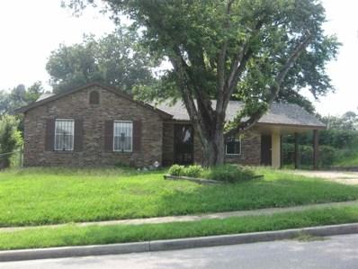 2143 Chattering Ln, Memphis, TN 38127 - #: 10054096