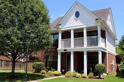 160 Sylben Cv, Memphis, TN 38120 - #: 10054097