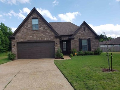 7585 Wickett Cv, Unincorporated, TN 38125 - #: 10054099