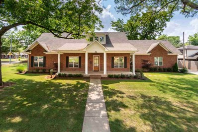 853 Hawthorne St, Memphis, TN 38107 - #: 10054119
