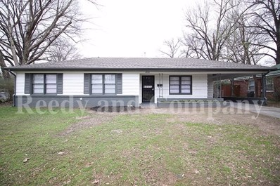 4552 Helene Rd, Memphis, TN 38117 - #: 10054124