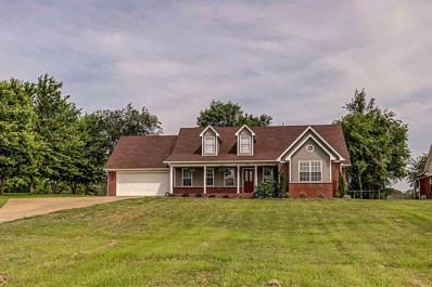 466 Rolling Meadow Dr, Unincorporated, TN 38023 - #: 10054136