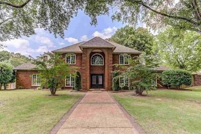 7884 Woodchase Dr, Memphis, TN 38016 - #: 10054160