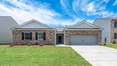 160 Fairway Hills Dr, Oakland, TN 38060 - #: 10054167