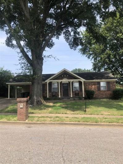 2834 Waters Edge Rd, Memphis, TN 38127 - #: 10054179