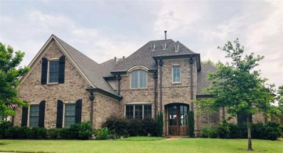 832 Six Oaks Ln, Collierville, TN 38017 - #: 10054203