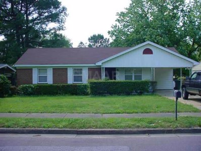 5039 Southington Ave, Memphis, TN 38118 - #: 10054216