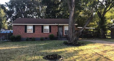 436 Stoneham Rd, Memphis, TN 38109 - #: 10054230