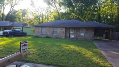 3511 Madewell Dr, Memphis, TN 38127 - #: 10054281