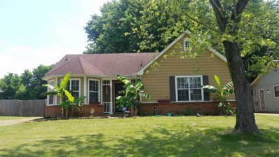 6030 Beauvoir Dr, Unincorporated, TN 38053 - #: 10054284