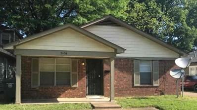 3436 Coleman Rd, Memphis, TN 38122 - #: 10054294